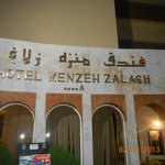 Hotel de Fez