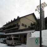 Photo of Hotel Il Cervo