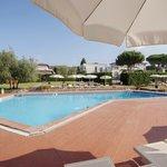 Photo de Hotel Garden