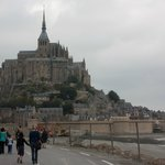 St. Mont-Michel