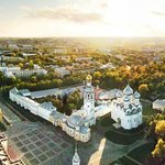 Provided by Vologda Museum