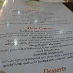 great value menu