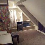 camera al piano sesto