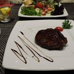 argentinian rump steak