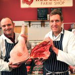 Our own butchery