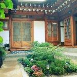Photo de MuMum Guesthouse