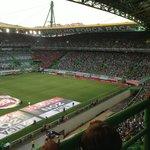 Juego Sporting vs Benfica 31 Ago 2013