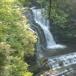 Cummings Falls taken by M. Salazar copyright
