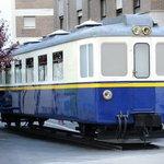 Nuestro vagón de 1946 restaurado