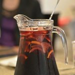 Sangria - really awesome!