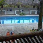 nice outdoor pool