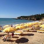 Beach area 10 mins from Santa eulalia