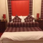 slightly ott bedding