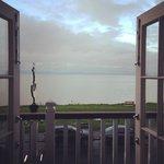 worth having a sea view room