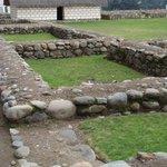 Pumapungo Museum and Arqueological Park - MCYP