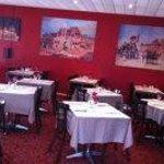 Grand Guru Indian Restaurant