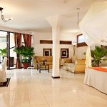 An Atlantic suite