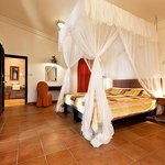 A Manor suite