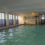 main indoor pool