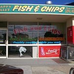 Happy Fillets Fish & Chip Shop
