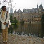 The Dutch National Parliament