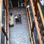 vista desde el piso 4