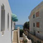 Photo de Hotel Villa Ionia