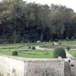 Jardin de Catherine de Medicis