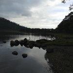 The Lakeside