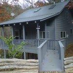 Talona Cabin