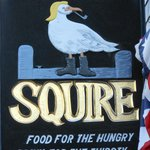 Welcome to the Squire!