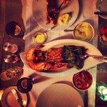 Photo de La Mer Seafood