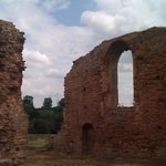 Beauvale Priory Ruins