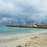 clean and friendly beaches