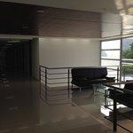 Hall 2 piso