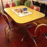 Art Cafe 'Du' Kalbar
