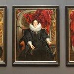 Séries de portraits - Jacob Jordaens (1635)