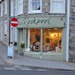 Rockpool Restaurant
