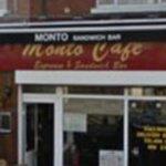 Rainbow Cafe Monto