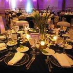 Dinner Banquets