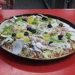 Julio's Pizza Bar Dapto