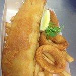 Boss Seafood & Sushi Pty Ltd
