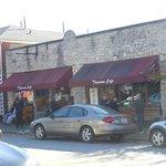 Thurman's Cafe, German Village, Columbus