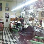Floyd's Barbershop Mt. Airy NC