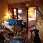 living room / bedroom room 8A