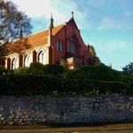 Nant-y-Glyn Church, Colwyn Bay