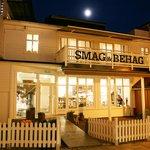 Smag & Behag