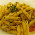 Penne Overload