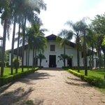 Iglesia San Buenaventura de Yaguaron
