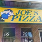 Joe's Pizza House
